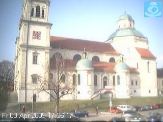 Dettagli webcam Kempten